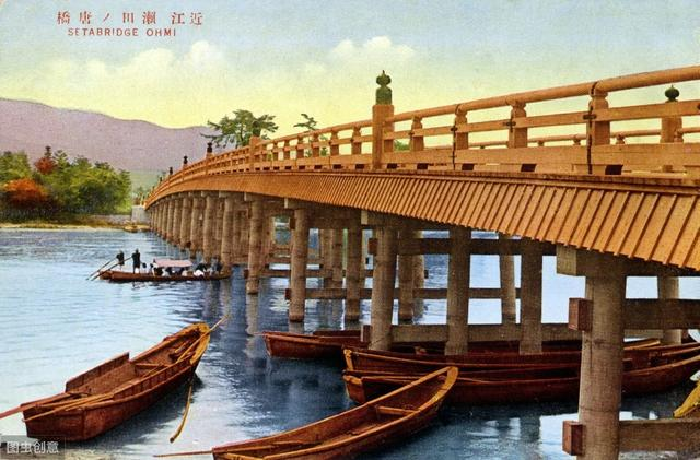 中国历史档案:中国与日本的历史渊源,日本人的生存法则