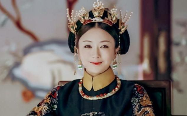清朝的妃子过着怎么样的生活,有我们想象中那么幸福嘛