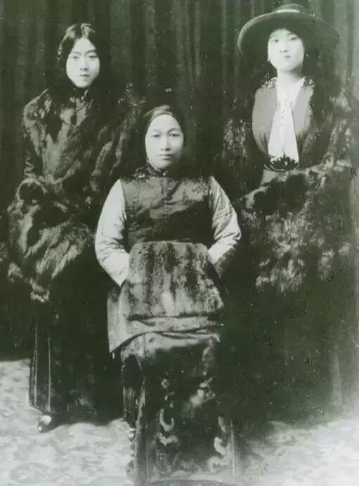 """宋氏三姐妹的母亲,这才是中国最强""""辣妈""""!"""