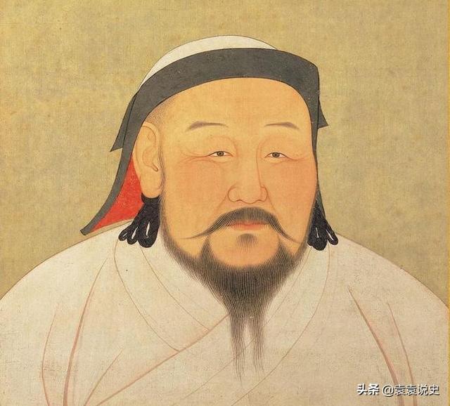 公主远嫁高丽,却被继子国王奸污,中国皇帝将国王抓回国内鸩杀