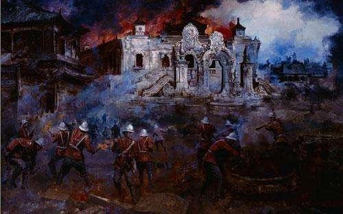 第二次鸦片战争前,中英已签订和约,咸丰为何又毁约呢?