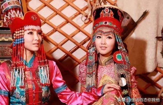 此皇帝临幸过五千多嫔妃,留下数千位子女,发展到如今有百万后裔