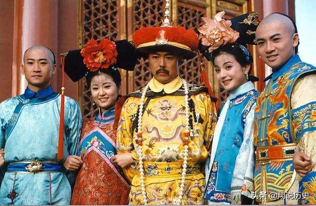 清朝灭亡前,爱新觉罗家族为何不考虑迁回东北?