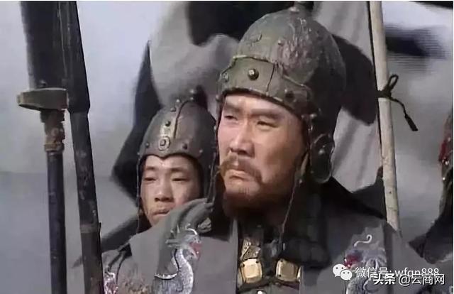 三国有员名将,来自荆州却投靠曹操,曾打败关羽,还差点杀死孙权