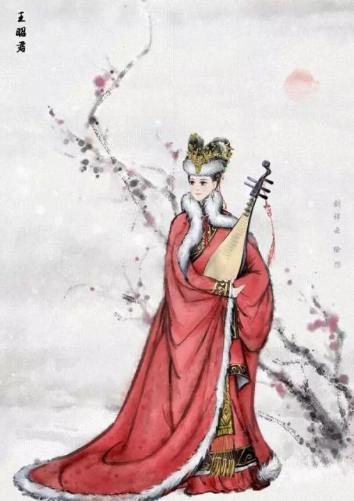 为什么古代四大美女个个人生短途?是红颜薄命,还是人不容红颜?