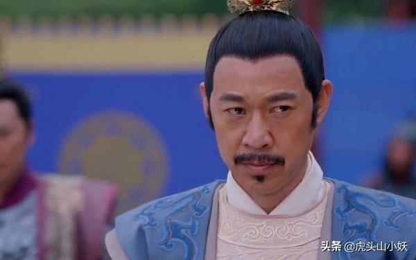 李世民为什么不杀武则天?原因是什么?