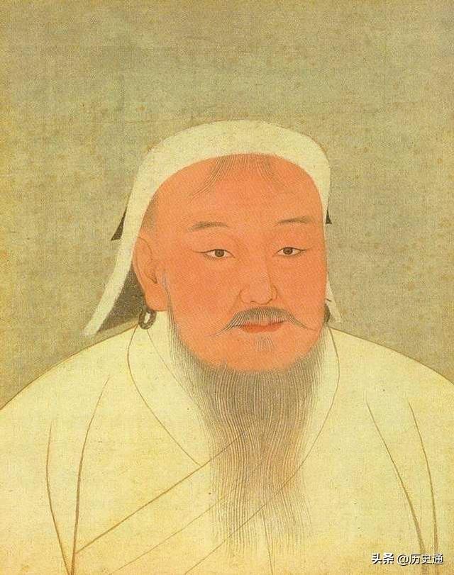 当年日本教科书,蒙古人和满洲人可以统治中国,大和民族为何不可