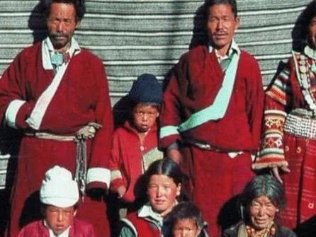 尼泊尔人的婚姻生活,一女拥有多个丈夫,背后的心酸谁知道