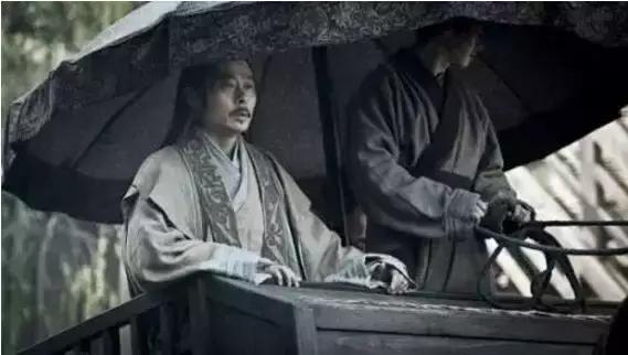刘邦大封赏群臣,张良只选了个最穷的留县,证明他的智慧当世无双