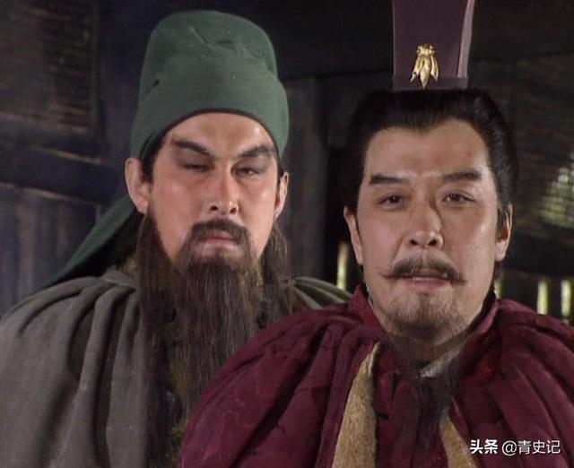 诸葛亮不仅是丞相,他隐藏最深的另一身份,千年后才破解