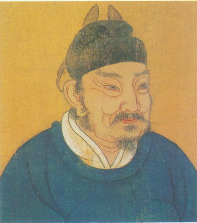 被宋太祖赵匡胤几杯酒就解除了兵权的都是谁?