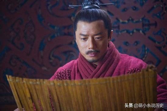 说一说中国古代的四大战神,他们平逢战必胜,却有三位没得善终