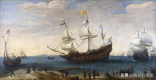 大国衰落?荷兰400年变迁史,它如何从海上马车夫变成欧洲小国?