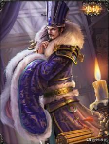 他创立了九品中正制和《魏律》,慧眼识人,曾劝刘备防吕布(6)