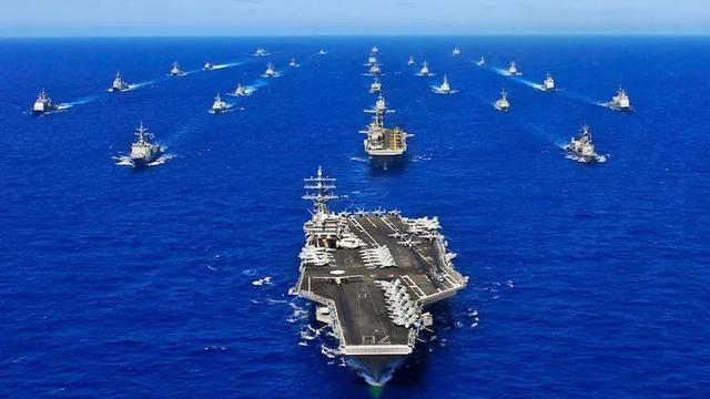 美国开始第六次战略转移,我国千万要小心