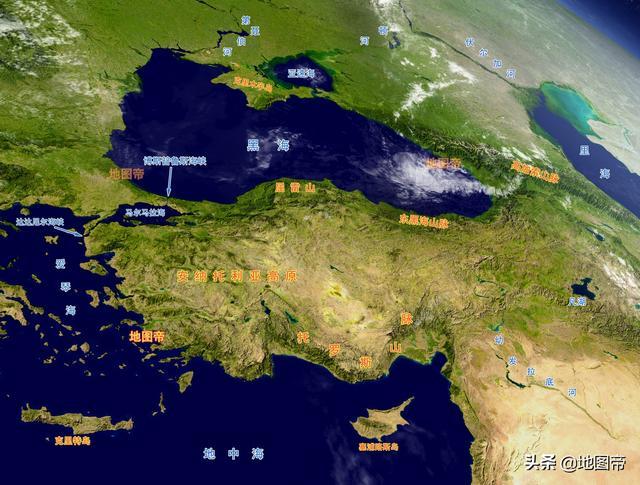 从罗马帝国到土耳其,伊斯坦布尔当过哪些国家的首都?