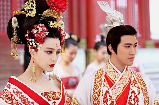 """唐朝一个被严重低估的皇帝,我们还欠他一个""""对不起"""""""