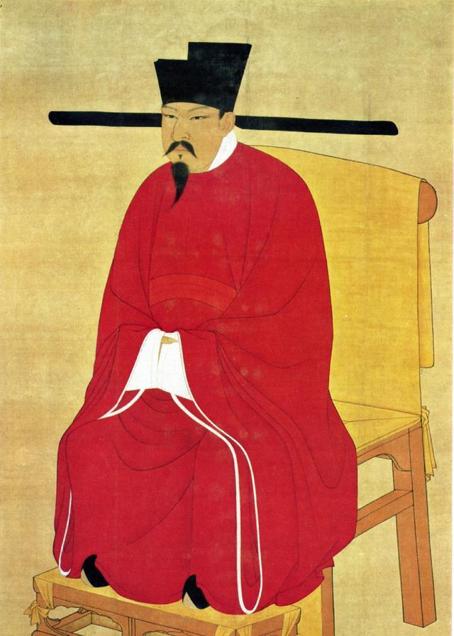 北宋政坛操盘手,煕丰变法接班人,王安石一生的战友,此人是谁?