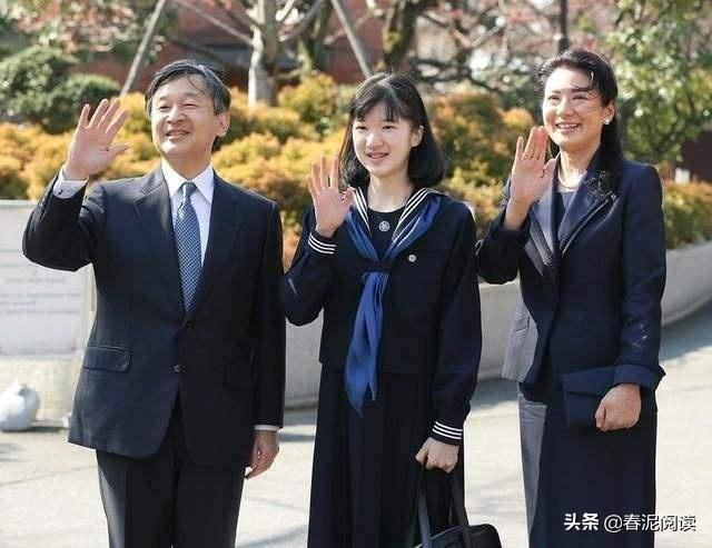 为什么日本皇室历史上出现八个女天皇,爱子却没有资格继承王位?